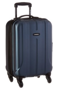 Spinner Samsonite Fiero HS