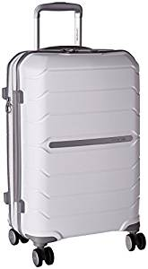 Samsonite Freeform Hardside Spinner 21, bianco