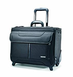 Custodia per catalogo con ruote Samsonite