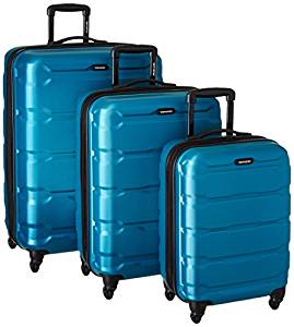 SPINNER SET 3 PEZZI SAMSONITE OMNI PC