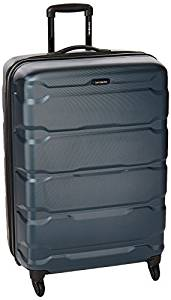 SAMSONITE OMNI PC HARDSIDE SPINNER