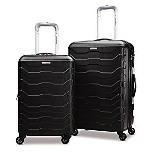SET RIGIDO LEGGERO BATTISTRADA SAMSONITE LITE