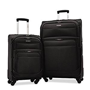 SET LATO SOFTSIDE LEGGERO UPPIN SAMSONITE