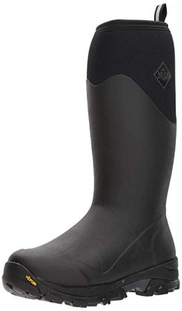 Arctic Ice Condizioni estreme Tall Rubber Men's Winter Boot from Muck Boot with Arctic Grip Outsole