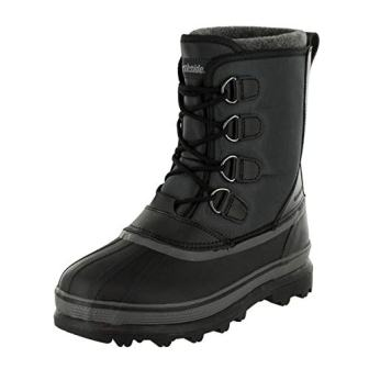 Men's Back Country Waterproof Pack Boot from Northside