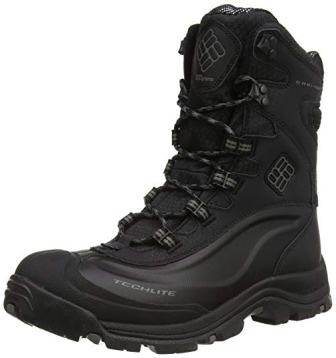 Men's Bugaboot Plus III Omni Cold-Weather Boot from Columbia