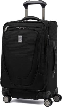 Travelpro Luggage Crew 11 Trolley cabina espandibile da 21 ″