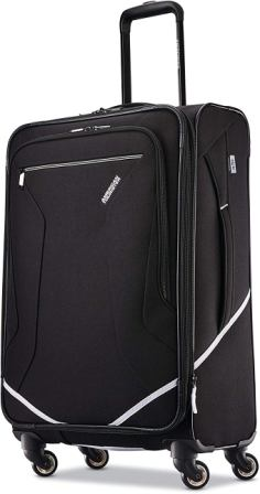 Bagaglio Softside American Tourister Re-Flexx