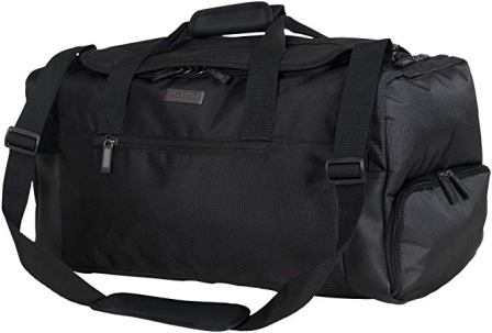 Kenneth Cole Reaction Duffel Bag