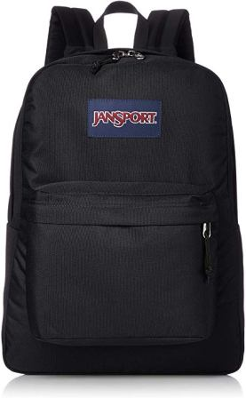 Zaino JanSport Black Label Superbreak