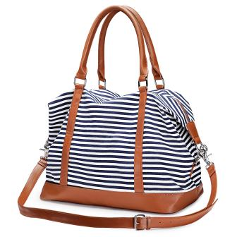 BORSA WEEKENDER BORSA IN TELA DA DONNA S-ZONE