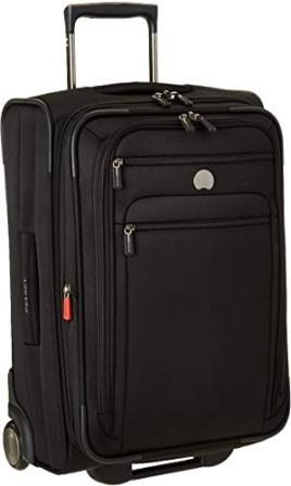 Valigia Spinner Delsey Paris Luggage Helium Sky 2.0