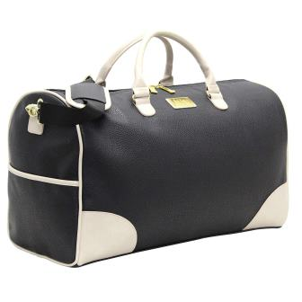 Nicole Miller New York Duffel Bag