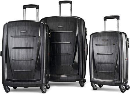Valigia rigida Samsonite Winfield 2
