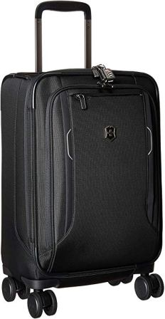Victorinox Unisex Werks Traveller 6.0 Frequent Flyer Softside Bagaglio a mano