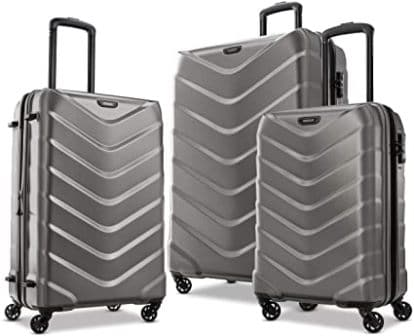 Bagaglio rigido espandibile American Tourister Arrow