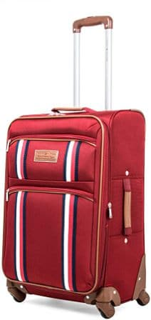 Tommy Hilfiger Scout 5.0 Softside