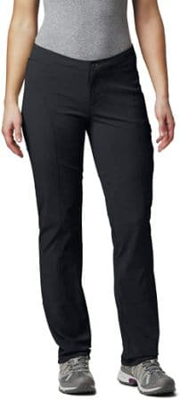 Pantaloni a gamba dritta Just Right Slim da donna Columbia (prodotto di prima scelta)